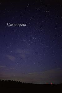 Cassiopeia